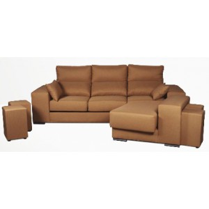 Chaiselongue Confour 500