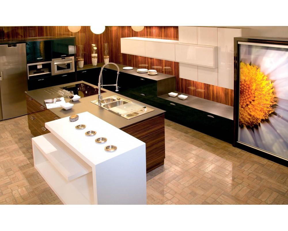 Presupuesto cocina electromuebles hermanos molina for Presupuestos cocinas
