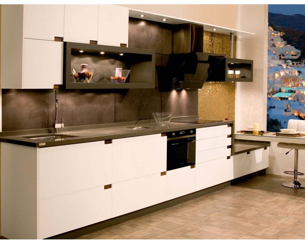 Presupuesto cocina electromuebles hermanos molina for Presupuesto cocina completa