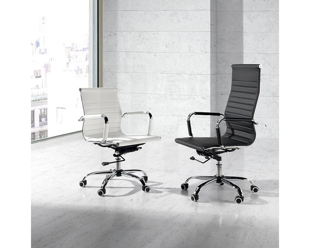Silla estudio office 75570 electromuebles hermanos molina for Oficina y denuncia comentario