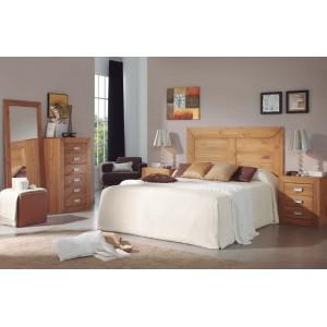 Dormitorio Clásico Bahía 2