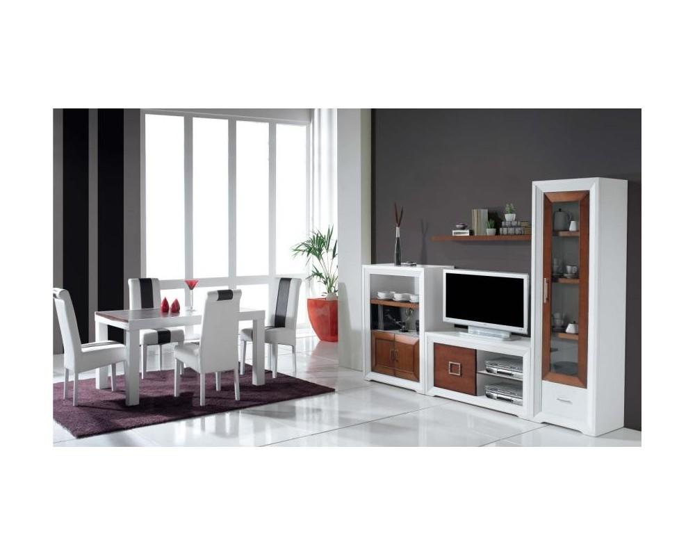Composicion modular salon mod almeria - Composicion modular salon ...