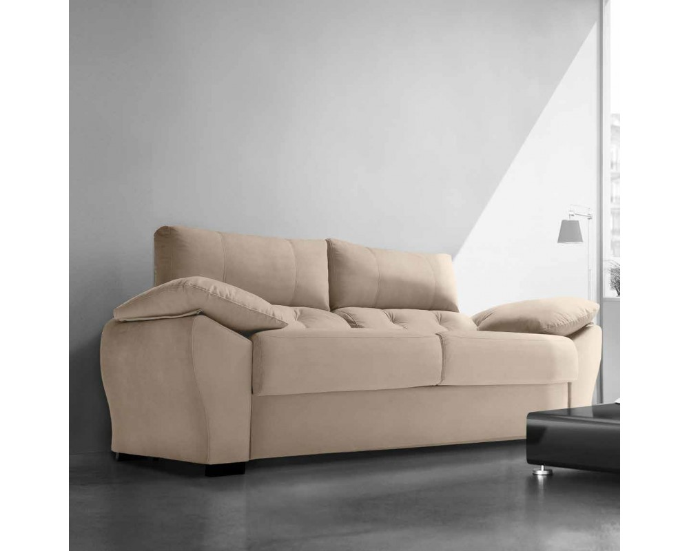 Sofa cama sistema italiano for Sofa cama sistema italiano