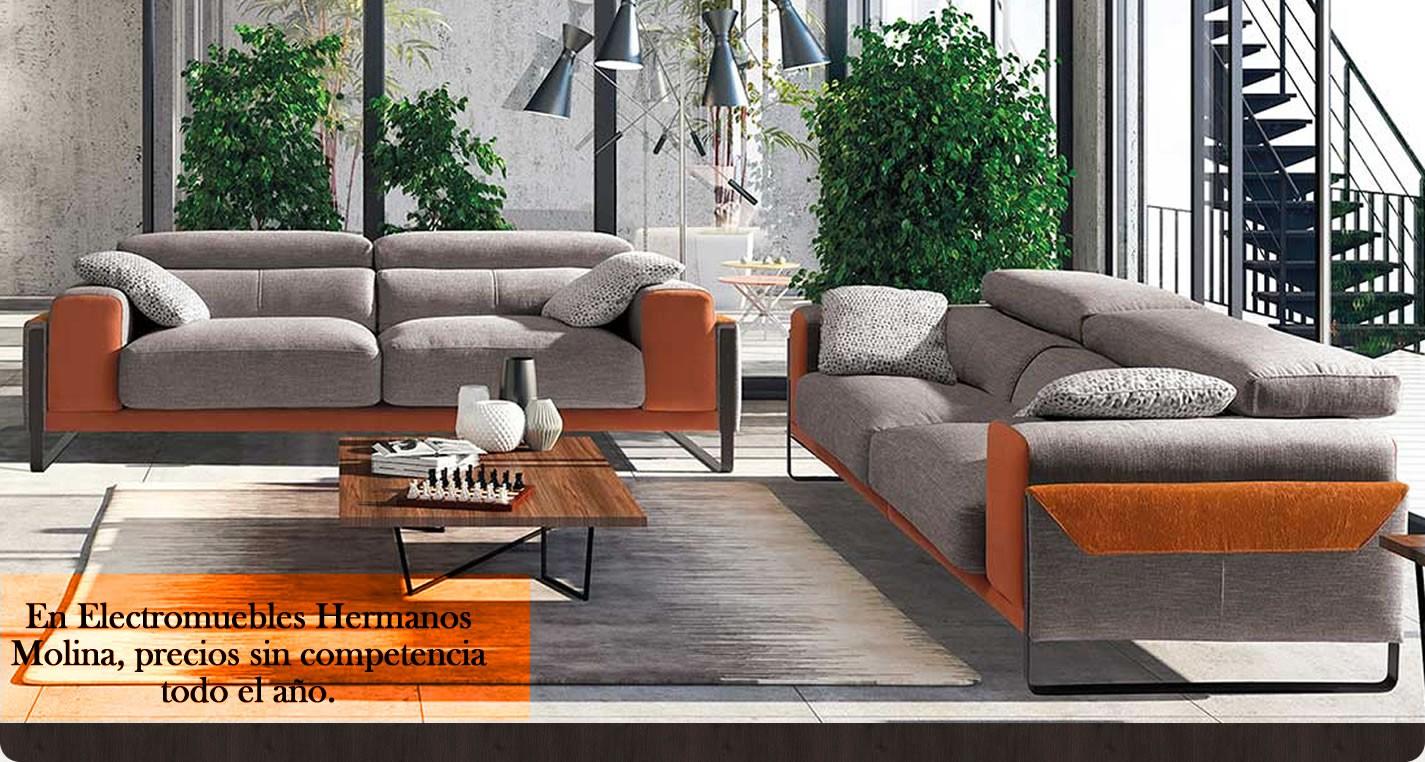 Tienda De Muebles Para Su Hogar Electromuebles Hermanos Molina # Muebles Molina Granada