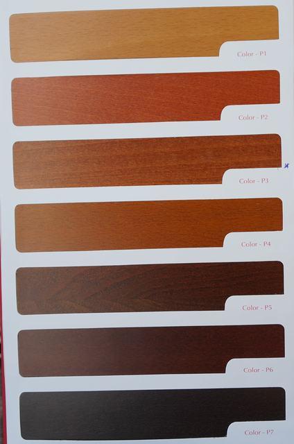 Mesa madera haya 510 for Color haya madera