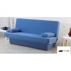 Sofa Cama Libro mod. JAEN