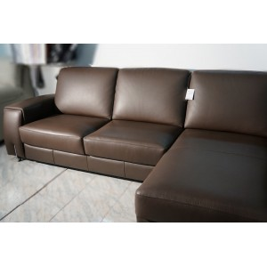Chaiselongue  Modelo Bruma