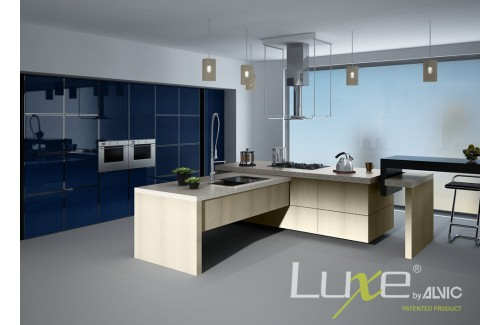 Cocina Luxe